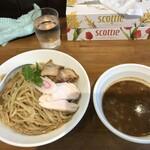つけ麺 弐☆゛屋 -