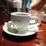 SHUTTERS - 紅茶