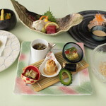 日本料理 矼 - 7月「華会席」
