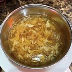 パトワール - スープ