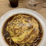 あんかけスパゲティ ユウゼン -
