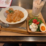AyasuCafe KOIWA -