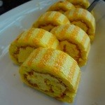 花ごよみ  - マンゴーケーキ