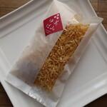 ゆば料理 東山ゆう豆 - きざみゆば 594円