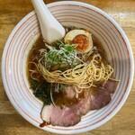KUCHE - ストレート細麺