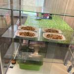 たまや食堂 - 料理写真: