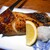 よし半 - 料理写真:銀ダラ味噌焼き