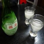 15319023 - 凍結酒