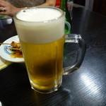 15319050 - 生ビール