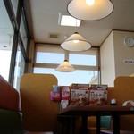 Kokoichibanya - 店内