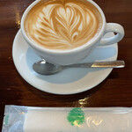 カフェ リモージュ -