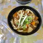 せきれい茶屋 - 料理写真: