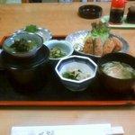 いけや 北野 - 料理写真:日替わり定食