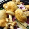 宗平 - 料理写真:名物きのこ鍋