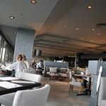 アゴーラ福岡 山の上ホテル - ビュッフェは多かった