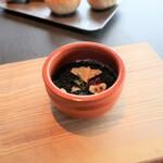 アゴーラ福岡 山の上ホテル - 前菜かな