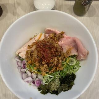 人生夢路 徳麺 - 料理写真: