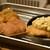 串カツ くまた - 料理写真:とりむね大葉、ウインナー、サーモンタルタル