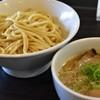 浜田山 - 料理写真:魚介豚骨つけめん