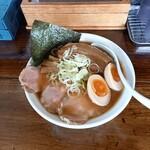 らーめん魂 - 料理写真: