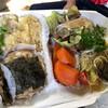 クレヨンハウス - 料理写真:ヴィーガンの弁当
