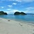 海の家 浜っ子 母ちゃん - その他写真:お店の目の前の海
