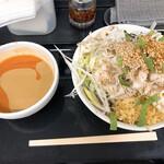麺は組 - 料理写真: