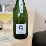 丹波ワインハウス - てぐみ白