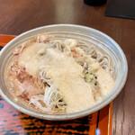 神楽坂 九頭龍蕎麦 - #BCMKR!