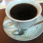 香食楽 - ランチコーヒ