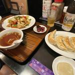市の屋飯店 -