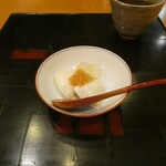 Dashinsoan - 甘味はプリン