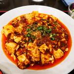 153233988 - 麻婆豆腐