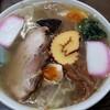 まりも食堂 - 料理写真:
