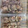 恵庭やきとり ぶるちゃん - 料理写真:1本 150円