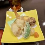 和食・中華 桂翠 -