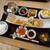 日本料理 美然 - その他写真:土鍋ごはん膳 お造り付き(2200円)2021年6月