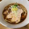 中華蕎麦 はざま - 料理写真: