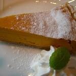15326992 - かぼちゃのチーズケーキ