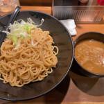 つけ麺屋ちっちょ - 料理写真: