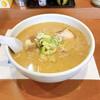 らー麺 ふしみ - 料理写真:合わせ味噌 ¥850