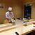 鮨たか 下高井戸旭鮨総本店 - 内観写真:カウンターの情景