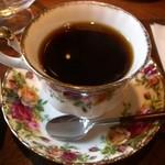 15327020 - ブレンドコーヒー