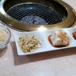 焼肉レストラン 荒井屋 - (上カルビランチ)