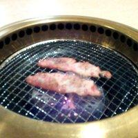 焼肉レストラン 荒井屋-上カルビ