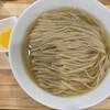 桐麺 - 料理写真:■【限定】ひやきり¥1000