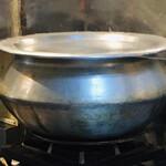 153278849 - ビリヤニの鍋