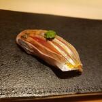sushikoshikawa -