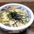 むさし - 料理写真:肉とじ
