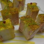 ビストロ じゅん - 季節料理 秋鮭